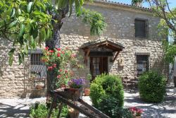 La Caseria de Tito, Plaza de La Ermita, 1 - San Bartolome, 23400, Úbeda