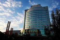 Shandong Jindu Hotel, 155-1 Hero Mountain Road (Yingxiong Shan Lu), Shi Zhong District, 250002, Jinan