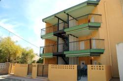 Apartamentos los Boliches, Mar de Japón, 8, 30860, El Puerto de Mazarrón