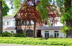 Landidyll Wilminks Parkhotel, Wettringer Straße 46, 48485, Neuenkirchen