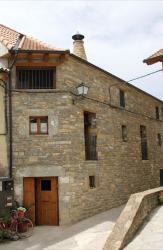 Casa Rural Portaña, La Plaza, 6, 22713, Araguás del Solano