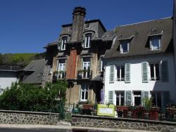 Chambres D'Hôtes Les Garçonnières Du Sancy, 9 Avenue Foch, 63240, Le Mont-Dore