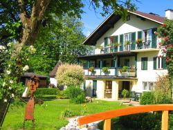 Ferienwohnungen Huber, Seedorf 5, 4852, Weyregg