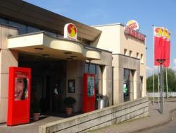 Rasthof und Motel Fernthal, Rasthausstraße 10, 53577, Neustadt