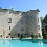 Château de Fourcès, Rue du Château, 32250, Fourcès