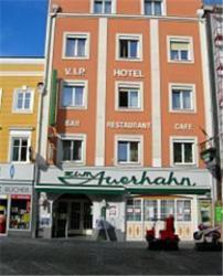 Stadthotel Restaurant Auerhahn, Stadtplatz 26, 4840, Vöcklabruck