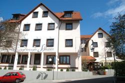 Hotel Schwanen, Schwanenstraße 1, 73257, Köngen