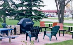 Carravalla Inn, 708 Saskatchewan Avenue East, S0E 1A0, Melfort