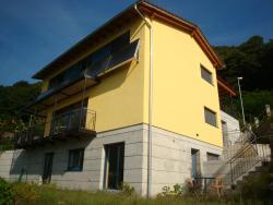 Casa Girasole, Via Falò 59, 6646, Contra