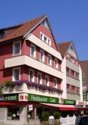 Hotel Buck, Neue Str. 5-7, 72574, Bad Urach