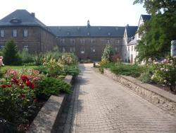Schloss Hotel Wallhausen, Schlossgasse 2, 06528, Wallhausen