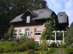 Landhaus Eickhof, Niederhaverbeck 8, 29646, Niederhaverbeck