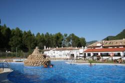 Apartamentos Rurales El Pinar, A 319, Km 51200, 23478, Coto Rios
