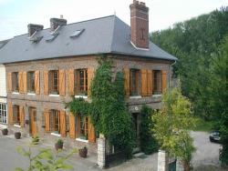 Chambres d'Hôtes Louxettes, 2 Chemin du Moulin , 76270, Sainte-Beuve-en-Rivière