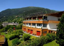 Hotel - Hotel / Garni Sonnenheim, Thermalweg 6, 9546, Bad Kleinkirchheim