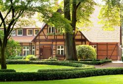 Heidehotel Waldhütte, Im Klatenberg 19, 48291, Telgte