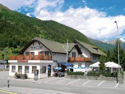 Hotel a la Staziun, Staziun, 7530, Zernez