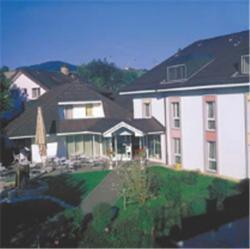 Hotel Platanenhof, Bahnhofstrasse 18, 5070, Frick
