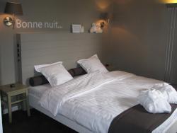 Hostellerie 't Gravenhof, Oostendestraat 343, 8820, Torhout