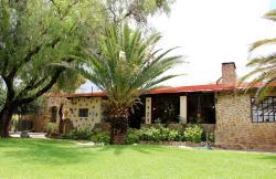 Leopard Lodge, 54 Okanjanga, 0000, Okanjanga