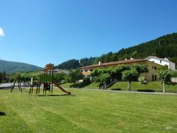 Hostal Rural Quinto Real, Carretera Pamplona - Francia Km. 27, 31638, Eugi