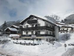 Gasthaus Alpenrose, Dorf 78, 6574, Pettneu am Arlberg