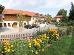 Gasthof & Hotel Jägerwirt, Hofmarkstr. 5, 82544, Aufhofen