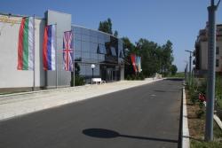 Apartments Tzarevo, Area North, 8260, Tsarevo