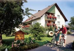 Gästehaus Hornstein, Uferstrasse 14, 88149, Nonnenhorn