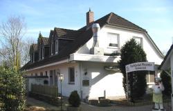 Parkhotel Phoenix Garni, Blandorfer Str. 8, 26524, Hage