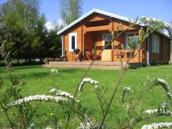 Lepametsa Holiday Houses, Sõrve mnt 61, Kaarma vald, Saaremaa, 93872, Nasva