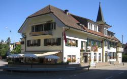 Hotel Restaurant Moléson, Bernstrasse 1, 3175, Flamatt
