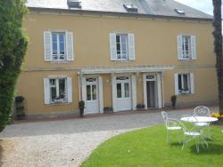 Chambres d'Hôtes La Gloriette, 9 chemin Aubry , 14400, Ryes