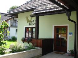 Wolfs Revier, Käferbichlstraße 10, 3295, Lackenhof