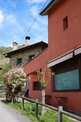 Xabu Hostel, Cuérigo S/N, 33680, Cuérigo