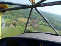 L'Auberge La Source de Peyssou, Grand Peyssou, 24440, Saint-Avit-Sénieur