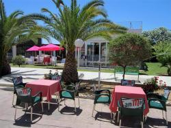 Hotel Majaravique Sevilla, Carretera Sevilla-Cazalla, km 4.5, 41309, La Rinconada