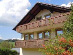 Hotel Lugerhof, Tulpenweg 3, 93495, Weiding