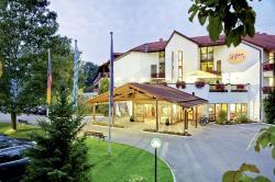 Hotel St. Georg, Ghersburgstr. 18, 83043, Bad Aibling