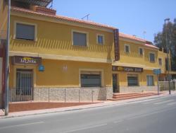Pensión La Venta, Avenida Narciso Yepes, 56, 30860, El Puerto de Mazarrón