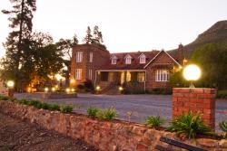 Dunn's Castle Guesthouse & Conference Centre, R 399 Piketberg, Veldrift Road, 7320, Piketberg