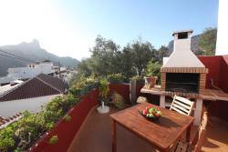 Casa Rural Serafin, Heraclio Sanchez, 66, 35360, Tejeda