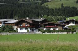 Gästehaus Rosi, Buchau 2, 6391, Fieberbrunn