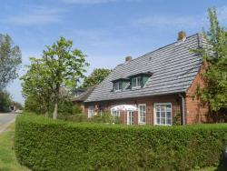 Apartments Oldsum auf Föhr - Haus 94, Huuchstigh, 25938, Oldsum