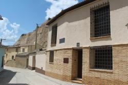 Casa el Aljibe, Castillo, 58, 22250, Lanaja