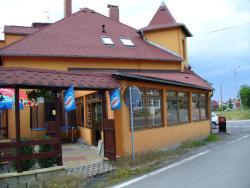 Penzion Barandov, Liberecká 400, 46334, Hrádek nad Nisou