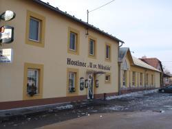 Hostinec a penzion U sv. Mikuláše, Lipová 164, 747 16, Hať
