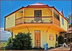 Two Story Bed and Breakfast, 2 Bate St, 2546, Central Tilba