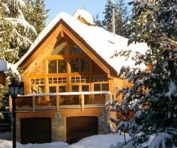 Big Red Lodge, 1004 Olaus Way, V0G 1Y0, Rossland