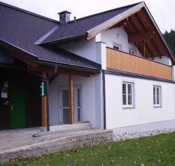 Familienappartement Ötscherbär, Teichwiese 12, 3285, Lackenhof
